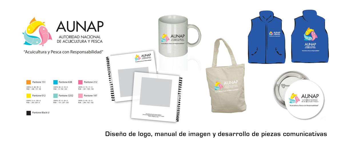 AUNAP Imagen Institucional
